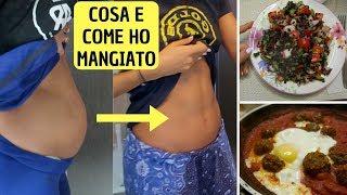 SGONFIA IN UNA SETTIMANA: COME HO FATTO. || HOME DECOR.