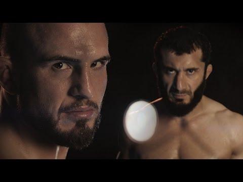 """Zapowiedź walki wieczoru KSW 39: """"Khalidov vs Mańkowski"""""""