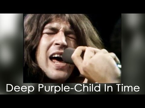 Baixar Deep Purple - Child In Time - 1970