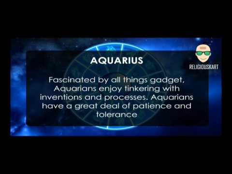 Did you know how your zodiac describes you Capricorn, Aquarius & Pisces