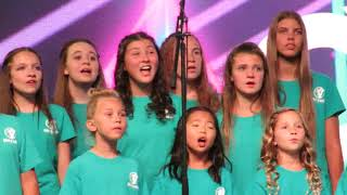 Try Everything (Shakira) cover by The One Voice Children's Choir