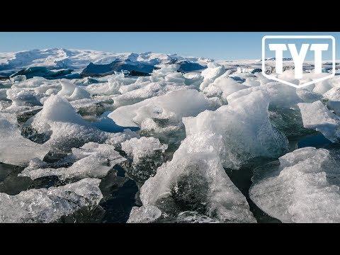 Greenland Loses BILLIONS In One Week