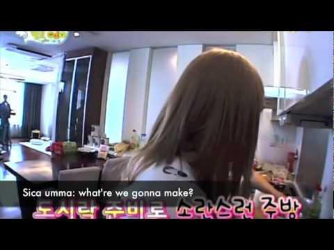 [Fake Subs] [Fanmade] SNSD YulSic 율싴 - HB Parody