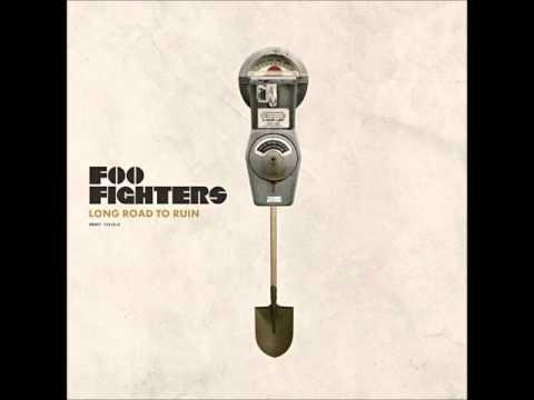 Foo Fighters - Long Road To Ruin (Instrumental)