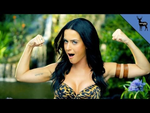 Baixar Is Katy Perry's 'Roar' Cruel To Animals?