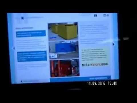 Nieuwe Acour site live - www.acour.com