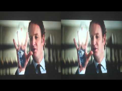 Terminator Genisys 3d trailer in 3d