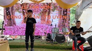 HOA NỞ KHÔNG MÀU - Hoài Lâm   Cover Y Điêu    Đur Siu Official 81