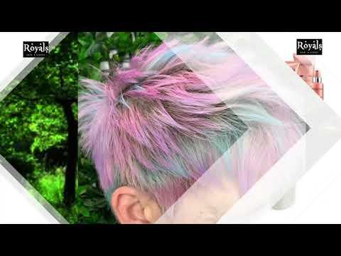 The Best Hair Salon in Sydney - Royals Hair