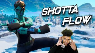 "Fortnite Montage - ""SHOTTA FLOW"" (NLE Choppa)"