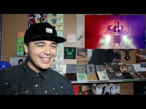 Ailee - Dont' Touch ME MV Reaction