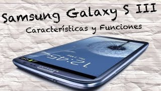 Video Samsung Galaxy S3 OpA7_KdFqKs