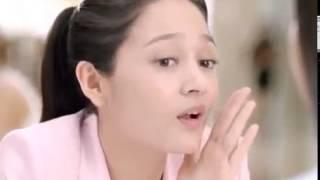 BẢO ANH Giới thiệu Kem dưỡng trắng hồng tinh khiết POND'S White Beauty   YouTube