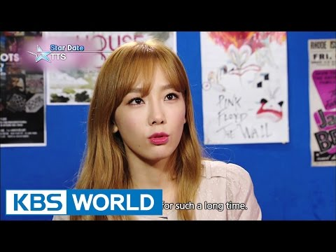 Guerilla Date with TTS (Entertainment Weekly / 2014.10.11)