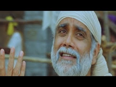 Shirdi Sai Full Songs HD - Sai Padam Song - Nagarjuna, Srikanth, MM Keeravani - Smashpipe Music