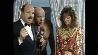 """Triple H, Jim Ross, Tommy Dreamer And Others Remember WWE Legend George """"The Animal"""" Steele"""