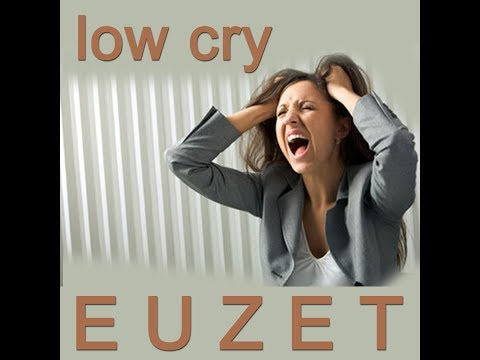 LOW CRY - Didier EUZET (1731)
