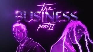 Tiësto & Ty Dolla $ign - The Business, Pt. II [Official Audio]