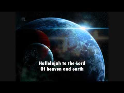 God Of Wonders - Third Day Karaoke with Lyrics