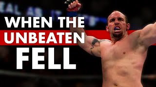 10 Fighters Whose Careers Didn't Recover After Their First Loss