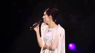 楊千嬅 演唱會 2010 - 可惜我是水瓶座 YouTube 影片