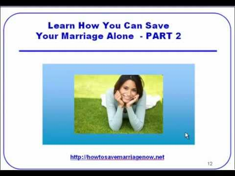 Your Marriage Alone For Women 94
