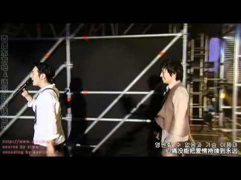 [中字]Shinhwa 10th Anniversary Concert In Seoul 2008 Part.2