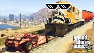 /gta 5 thug life 22 gta 5 funny moments