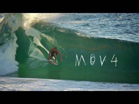 MOV4 Teaser - Skimboarding Movie