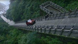 The Drive - Range Rover Sport – Dragon Challenge