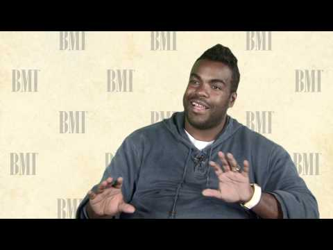 Rodney Jerkins in BMI's Behind the Song