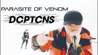 DCPTCNS - Parasite of Venom (Official Music Video)