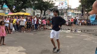 Kpop Random Play Dance pt. 1 @Naga City Bicol Philippines 052219