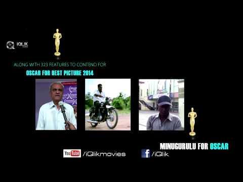Minugurulu-Public-Talk---Suhasini-Maniratnam--Ashish-Vidyarthi--Deepak-Saroj--Raghuvir-Yadav