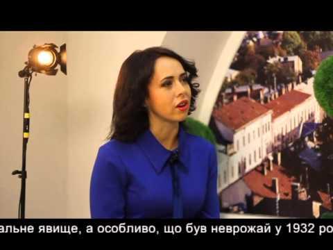 Теми Тижня ТВА від 23.11.2013