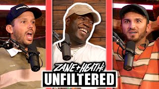 Exposing Our Past Employers - UNFILTERED #87