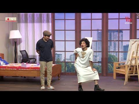 Trấn Thành đòi lãng mạn với Liên Bỉnh Phát tại Ơn Giời Cậu Đây Rồi | Teaser 2 Tập 13