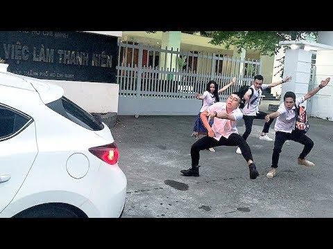 Vũ Điệu De Xe - Điệu Nhảy Trào Lưu Hot Nhất 2018