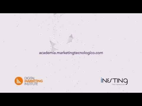 Academia Marketing Tecnológico - Carla Machado
