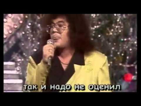 Караоке Игорь Корнелюк   Дожди