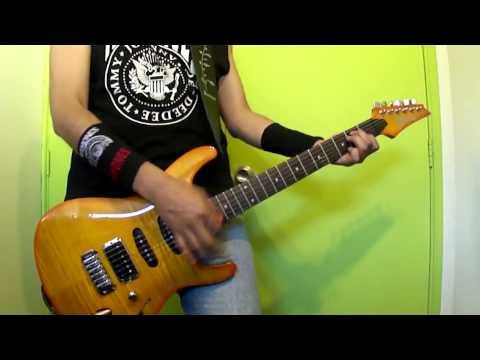 Baixar The Ramones - Listen To My Heart - Guitar Cover