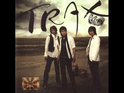 TRAX - Paradox