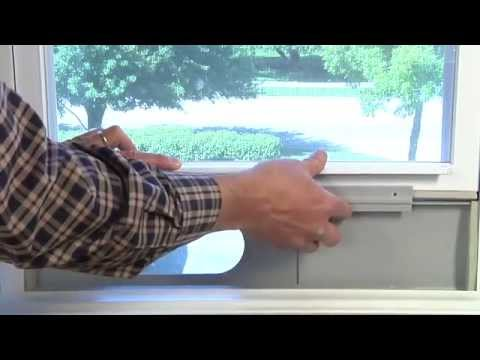 How To Lg Portable Air Conditioners Installation Guide