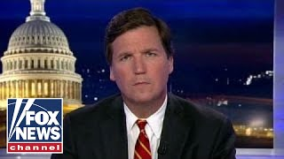 Tucker: Why are questions avoided about US in Syria?