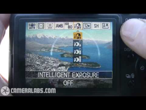 Panasonic Lumix DMC-FZ35 / FZ38 review