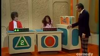"Match Game 73 (Episode 91) (""Boob Time"") (Director's Stool?) (GOLD STAR EPISODE)"