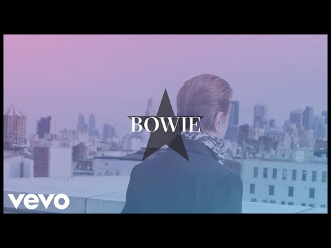 David Bowie - Killing a Little Time (Audio)