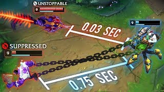 "Perfect ""Cross Map"" Saves - GLOBAL SAVES MONTAGE - League of Legends - YouTube"