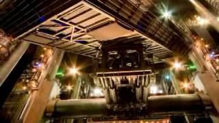EE News: Hydraulics & Cirque Du Soleil