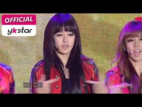 [Live Power Music] T-ara -